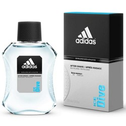 Losion posle brijanja  Adidas Ice Dive 100ml