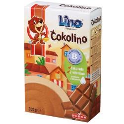 Decija hrana Lino Cokolino 200g Podravka