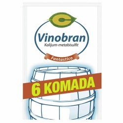 Vinobran C 10g 6/1 (60g)