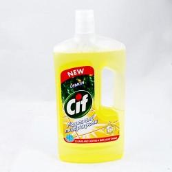 Cif za podove lemon 1L
