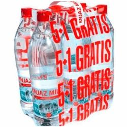 Min.voda GAZ Knjaz 1.5L 5+1 gr