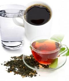 Piće, kafa, čaj